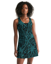 Load image into Gallery viewer, Women's Palm Caye II Casual Racerback Dress