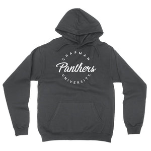 Official NCAA Chapman University Panthers - RYLCMU04 Mens / Womens Boyfriend Hoodie