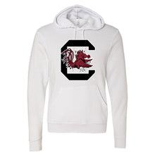 Load image into Gallery viewer, Official NCAA University of South Carolina RYLUSC06 Unisex Hooded Pullover Sweatshirt