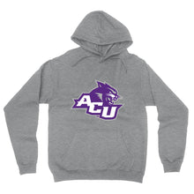 Load image into Gallery viewer, Official NCAA Abilene Christian University Wildcats - PPACU01 Mens / Womens Boyfriend Hoodie