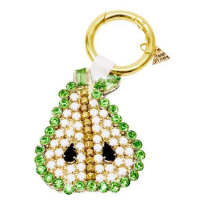 Pear - Key Holder