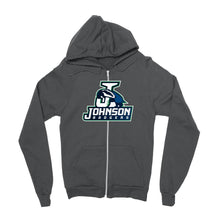 Load image into Gallery viewer, Official NCAA Northern Vermont PPJSC001 Mens / Womens Boyfriend Zip Hoodie