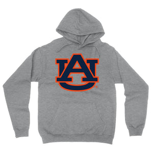 Official NCAA Auburn University Tiger Men's / Women's Boyfriend Hoodie 15au-1