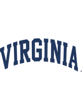Load image into Gallery viewer, Official NCAA University of Virginia Cavaliers - PPVA08 Mens / Womens Boyfriend Hoodie