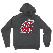 Load image into Gallery viewer, Official NCAA Washington State University Cougars - RYLWST06 Mens / Womens Boyfriend Hoodie