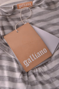 Tshirt Short Sleeves Galliano