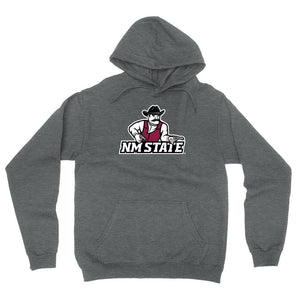 Official NCAA New Mexico State Aggies - RYLNMS06 Mens / Womens Boyfriend Hoodie
