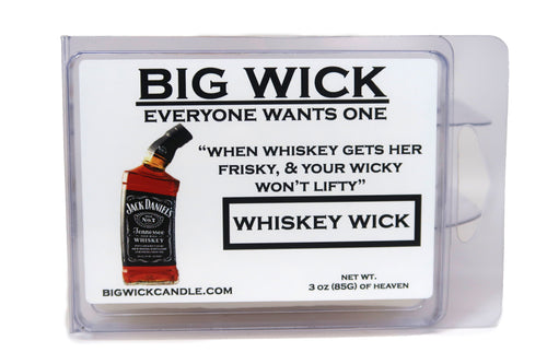 Whiskey Wick Melt