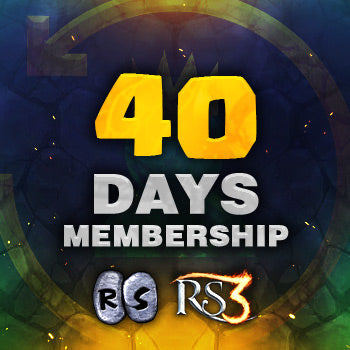 Cheap Runescape Membership