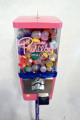 Disney princess nursery room kids gift Gumball  machine toys machine  customize for you girl room gumball machine kids room decor novelty