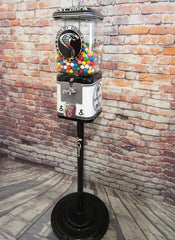 Cobra Shelby gumball machine Vintage Acorn  vintage  game room accessories man cave gift home decor candy dispenser