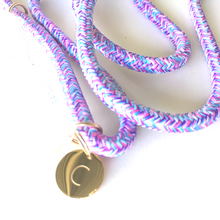 Load image into Gallery viewer, Phone necklace I Bella Hub I Personalise I letter charm
