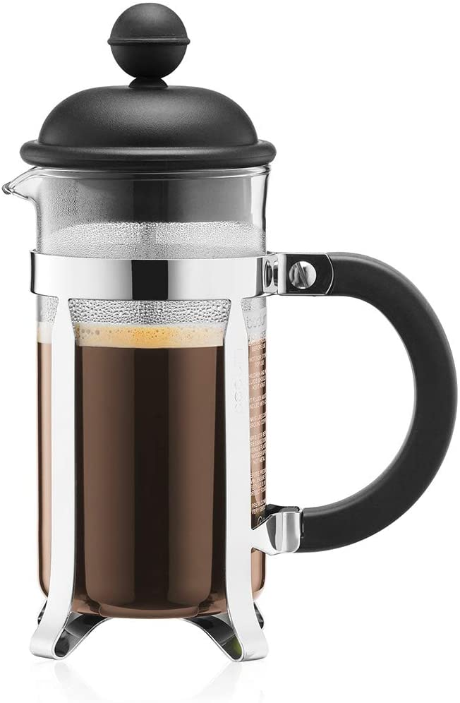 Caffettiera Coffee Maker, 3 Cup, 0.35L, 12oz