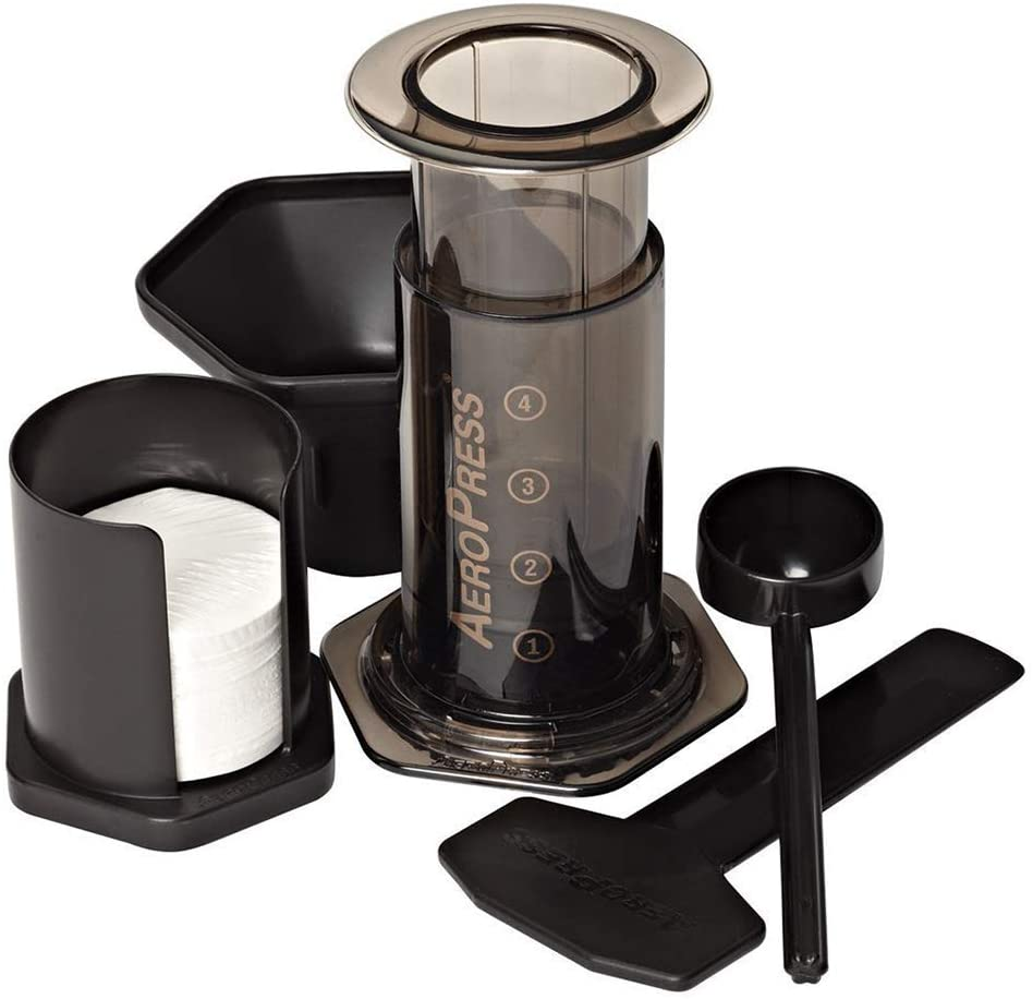 Aerobie AeroPress Coffee Maker Basic Set