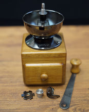 Load image into Gallery viewer, Small Coffee Grinder