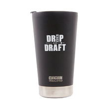 Load image into Gallery viewer, Drip and Draft X Klean Kanteen Insulated Tumbler 16oz (Olive)