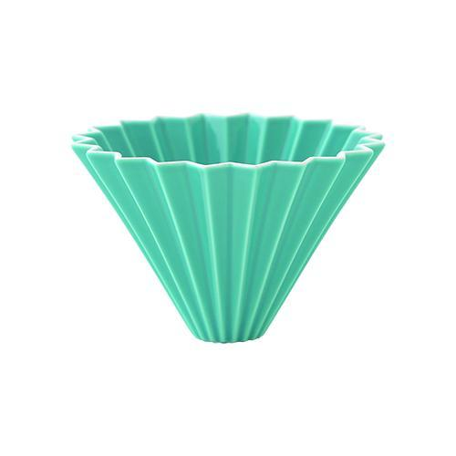 Origami S Dripper - Turquoise