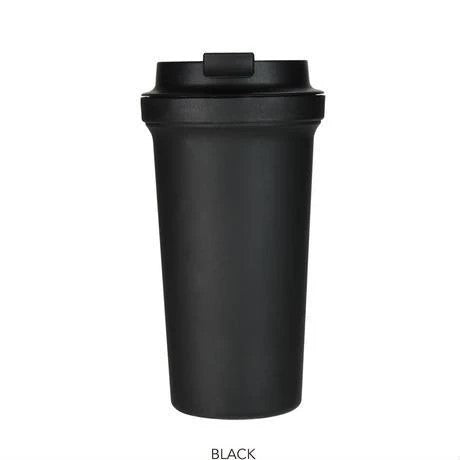 Wallmug Bearl Solid Black