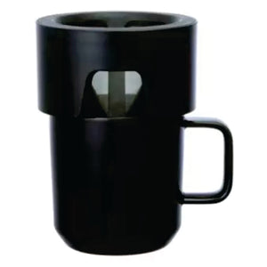 COLUMN Coffee Dripper Brown