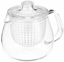 Load image into Gallery viewer, UNITEA Teaspot set plastic small (500ml)