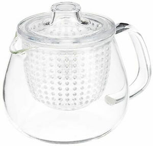 UNITEA Teaspot set plastic small (500ml)