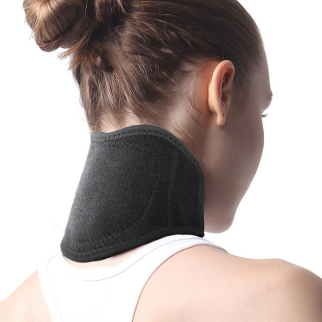 HT Clinics - Neck Support Band