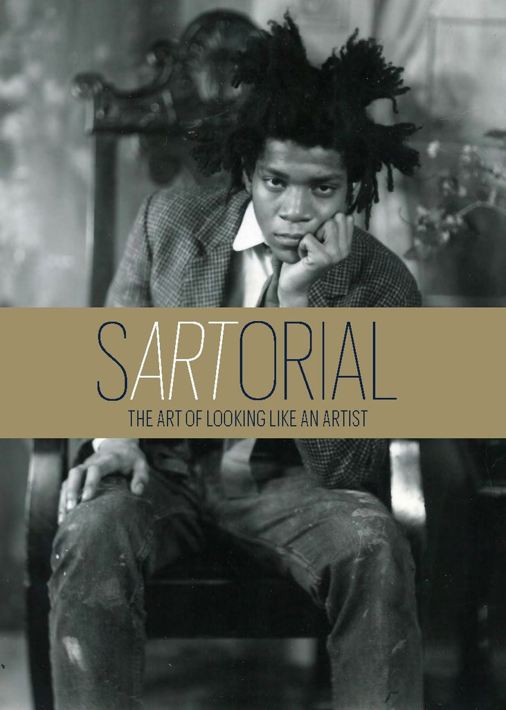 Sartorial: The Art of Looking Like an Artist