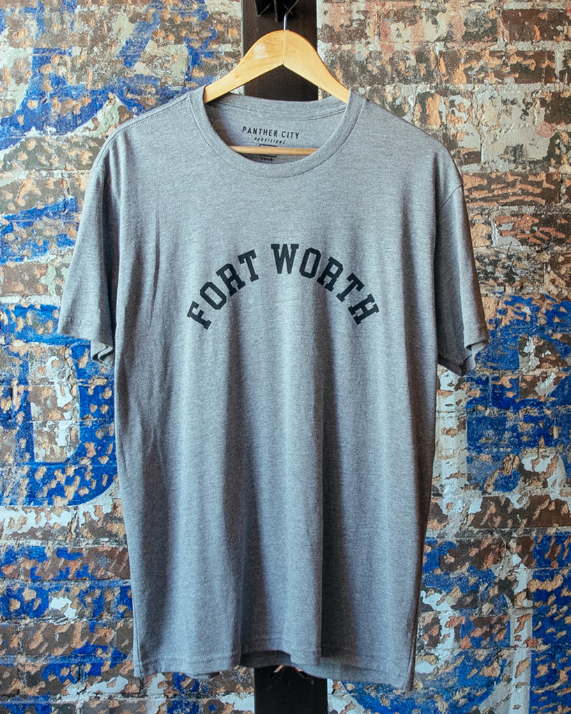 Fort Worth Arc Tri-Blend Tee
