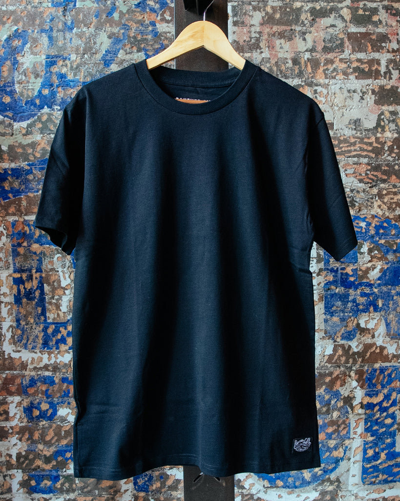 Heavyweight Tee - Black