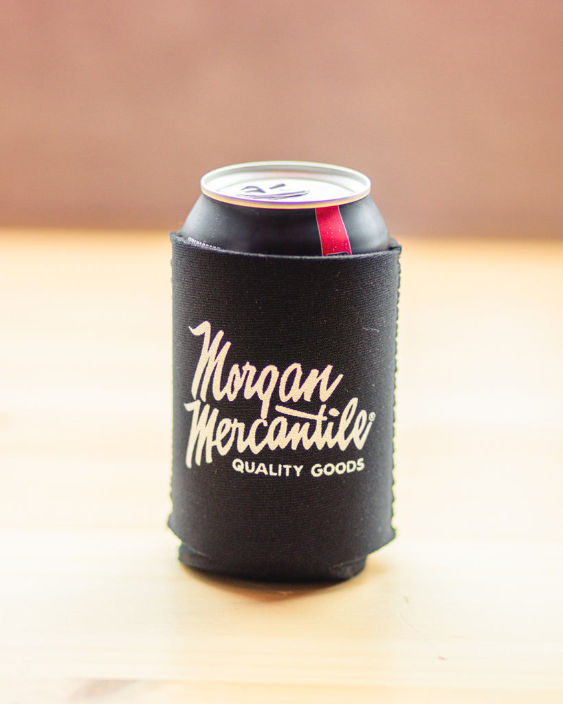 Morgan Mercantile Beverage Insulator