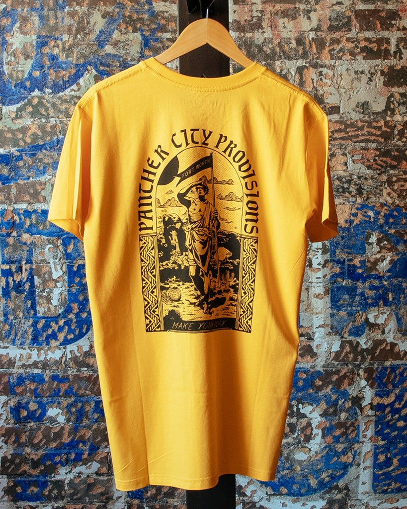 Panther City Provisions Make Your Way Tee