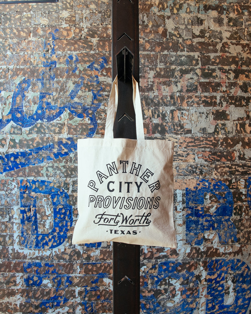 Panther City Provisions Radical Tote