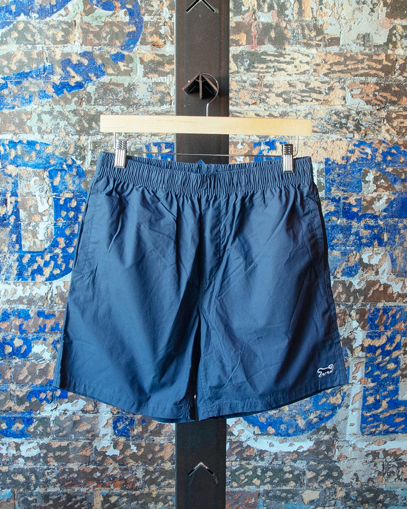 Panther Trail Shorts - Navy