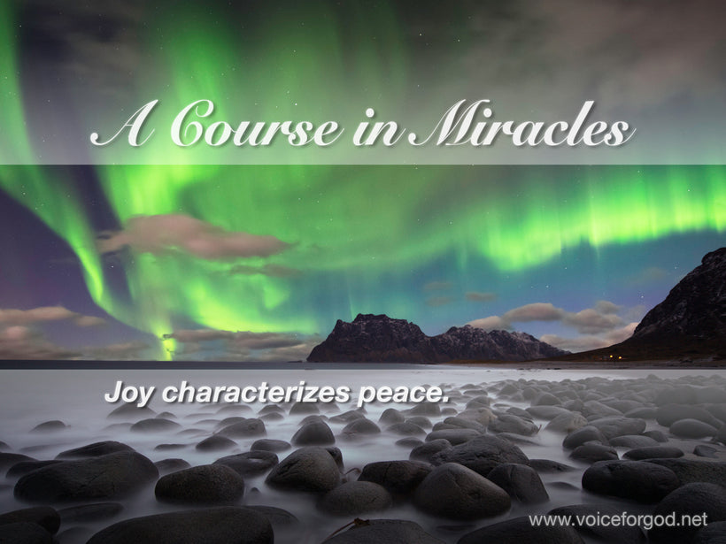 ACIM Quote 0015 A Course in Miracles Quotes