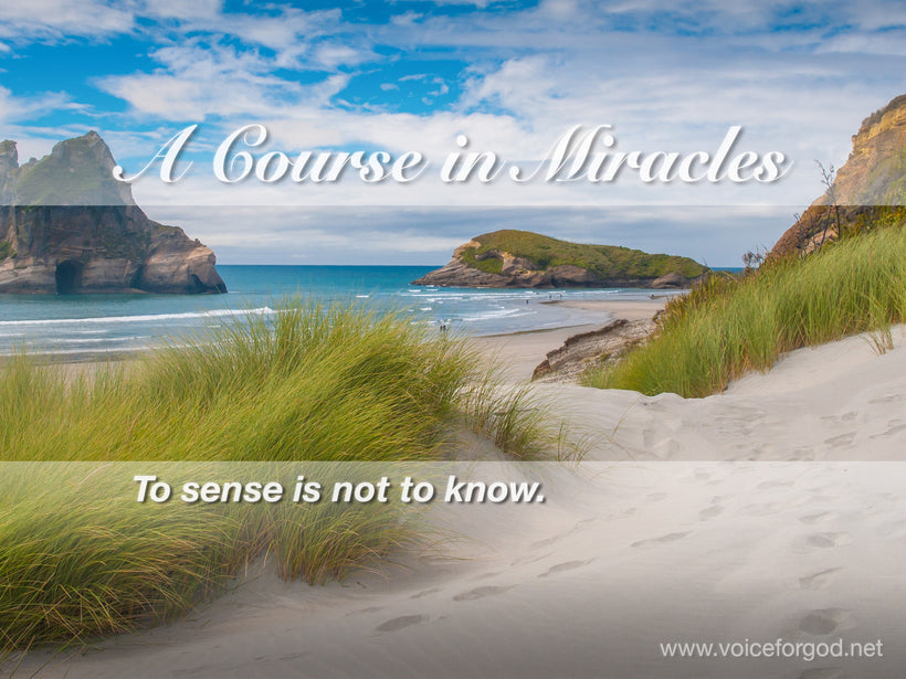 ACIM Quote 0018 A Course in Miracles Quotes