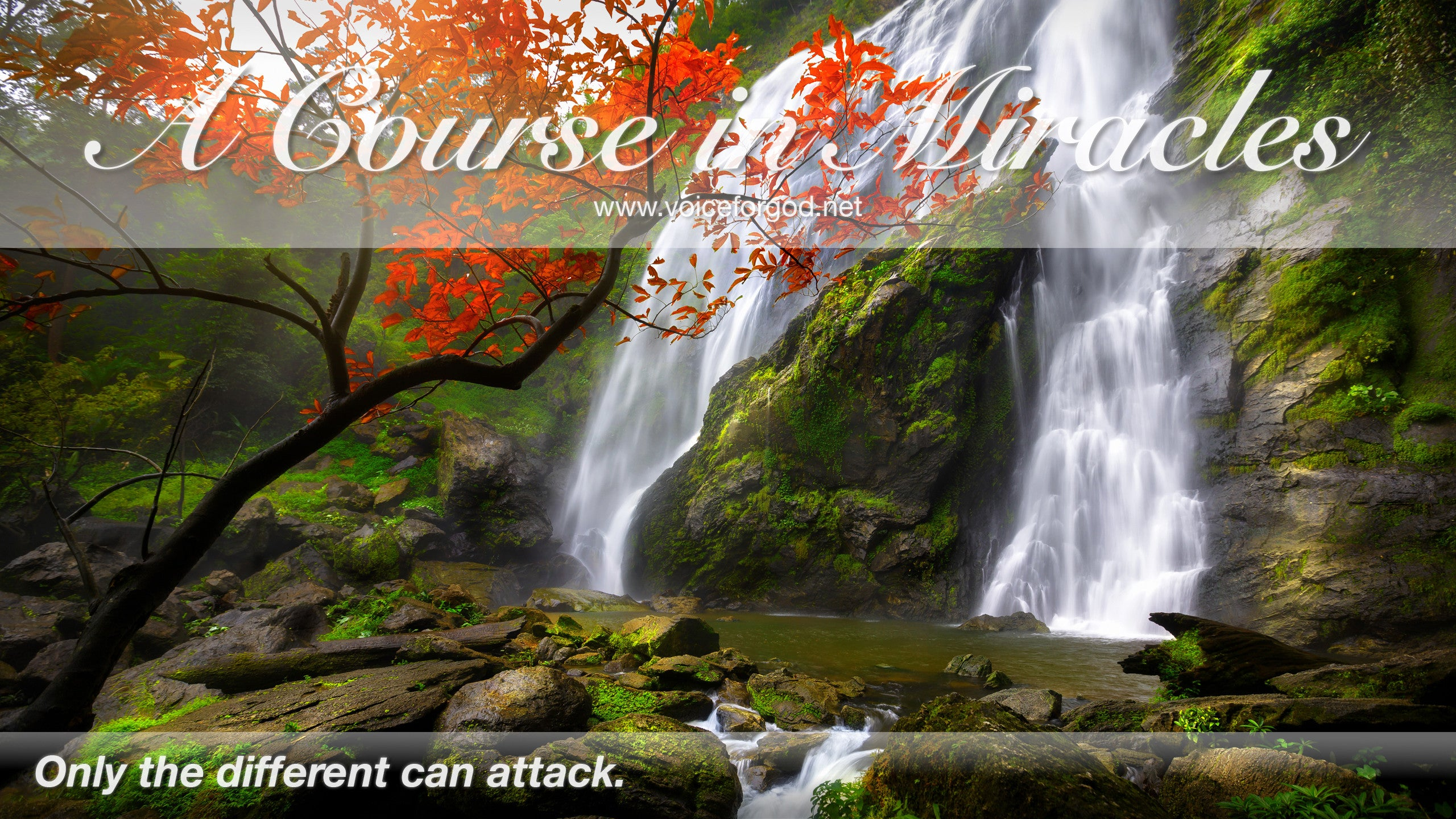 ACIM Quote 0061 A Course in Miracles Quotes