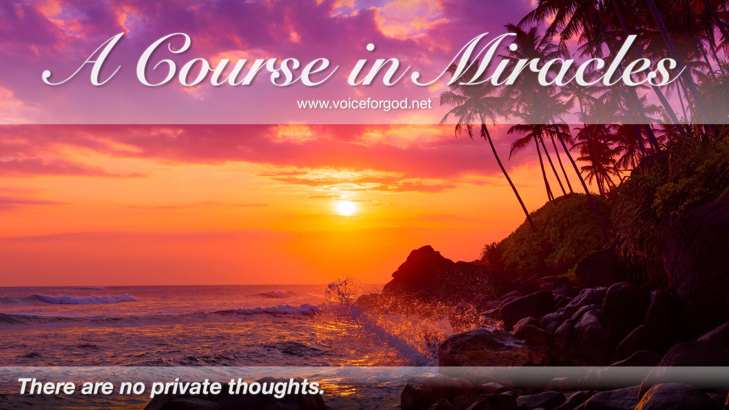 ACIM Quote 0063 A Course in Miracles Quotes