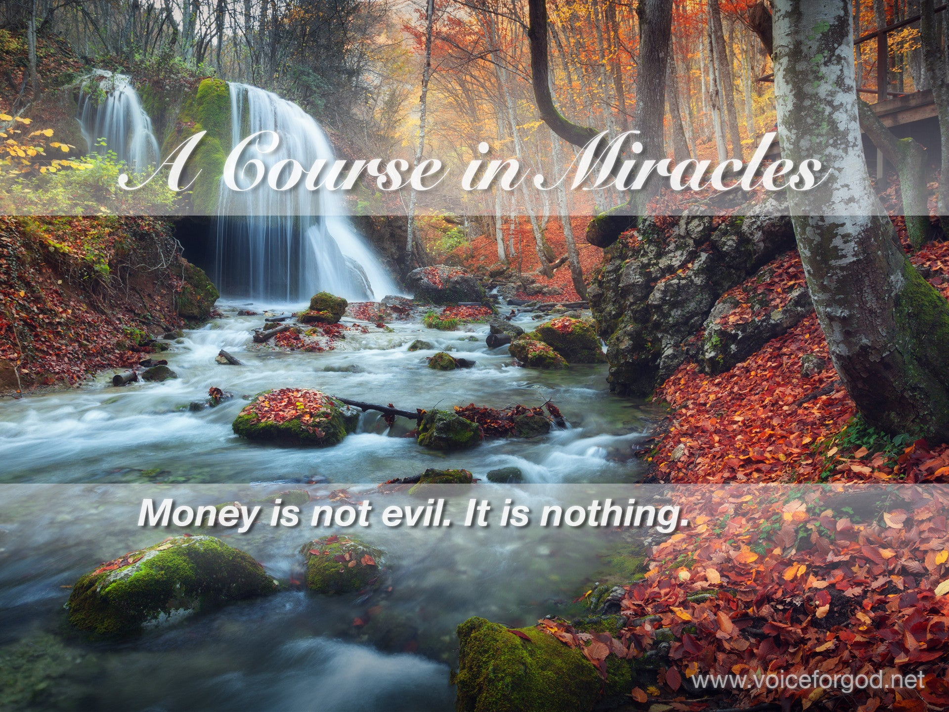 ACIM Quote 0074 A Course in Miracles Quotes