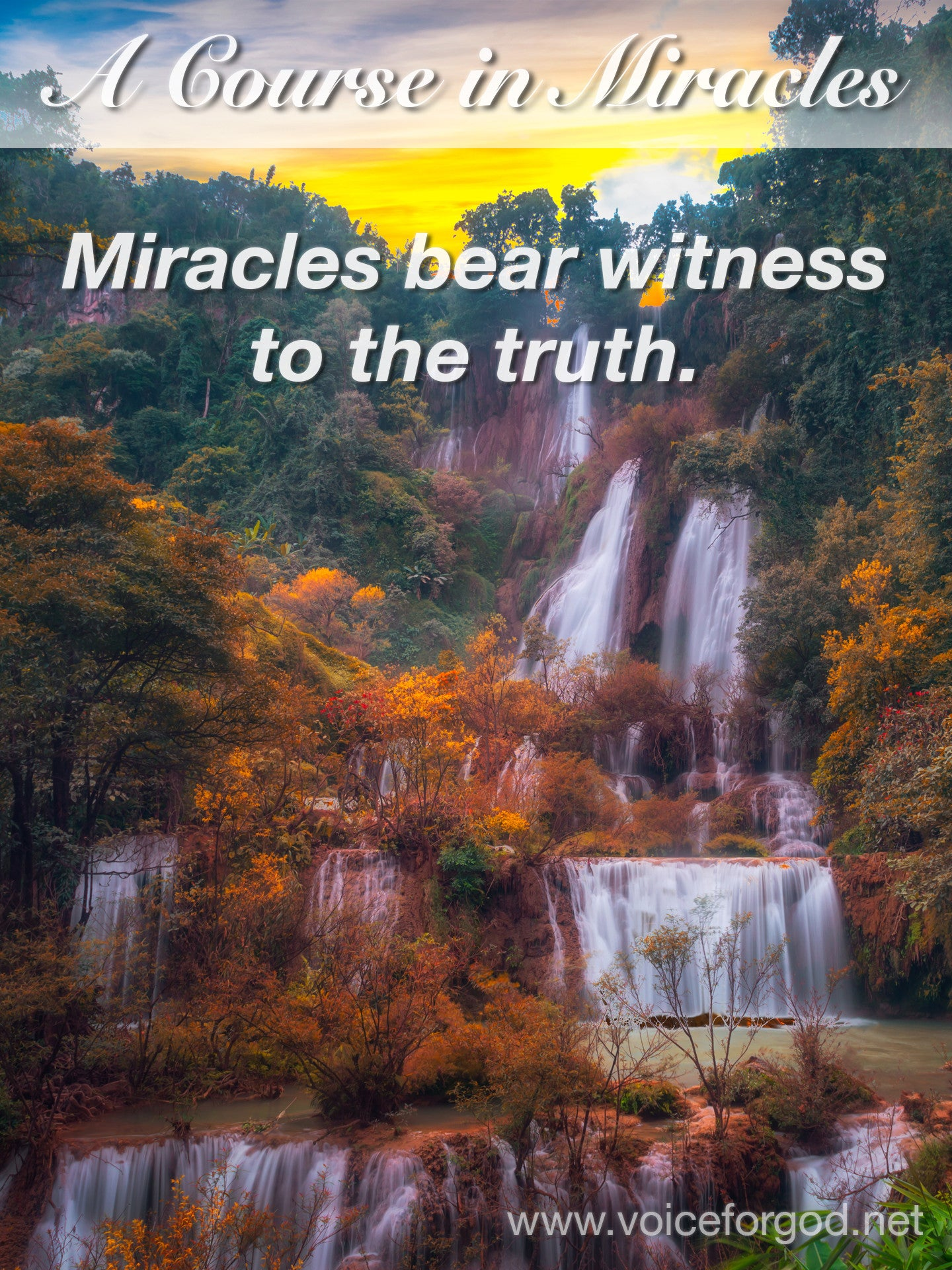 ACIM Quote 0095 A Course in Miracles Quotes