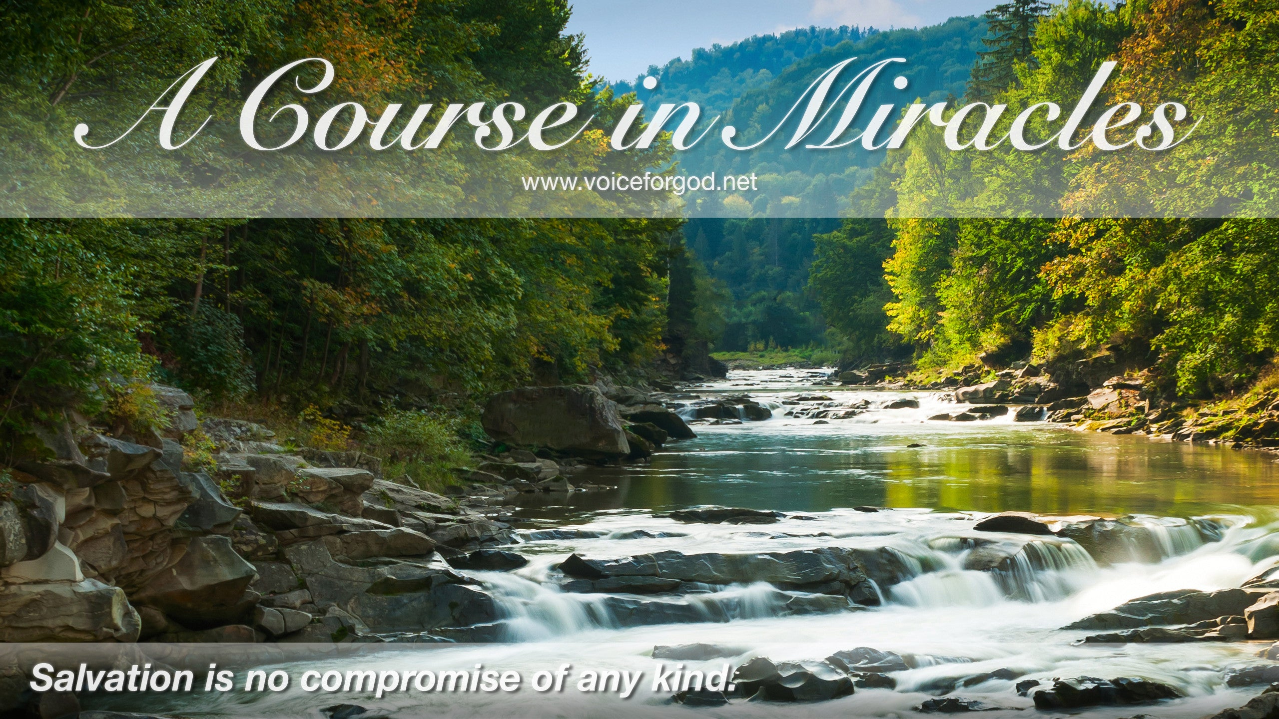 ACIM Quote 0140 A Course in Miracles Quotes