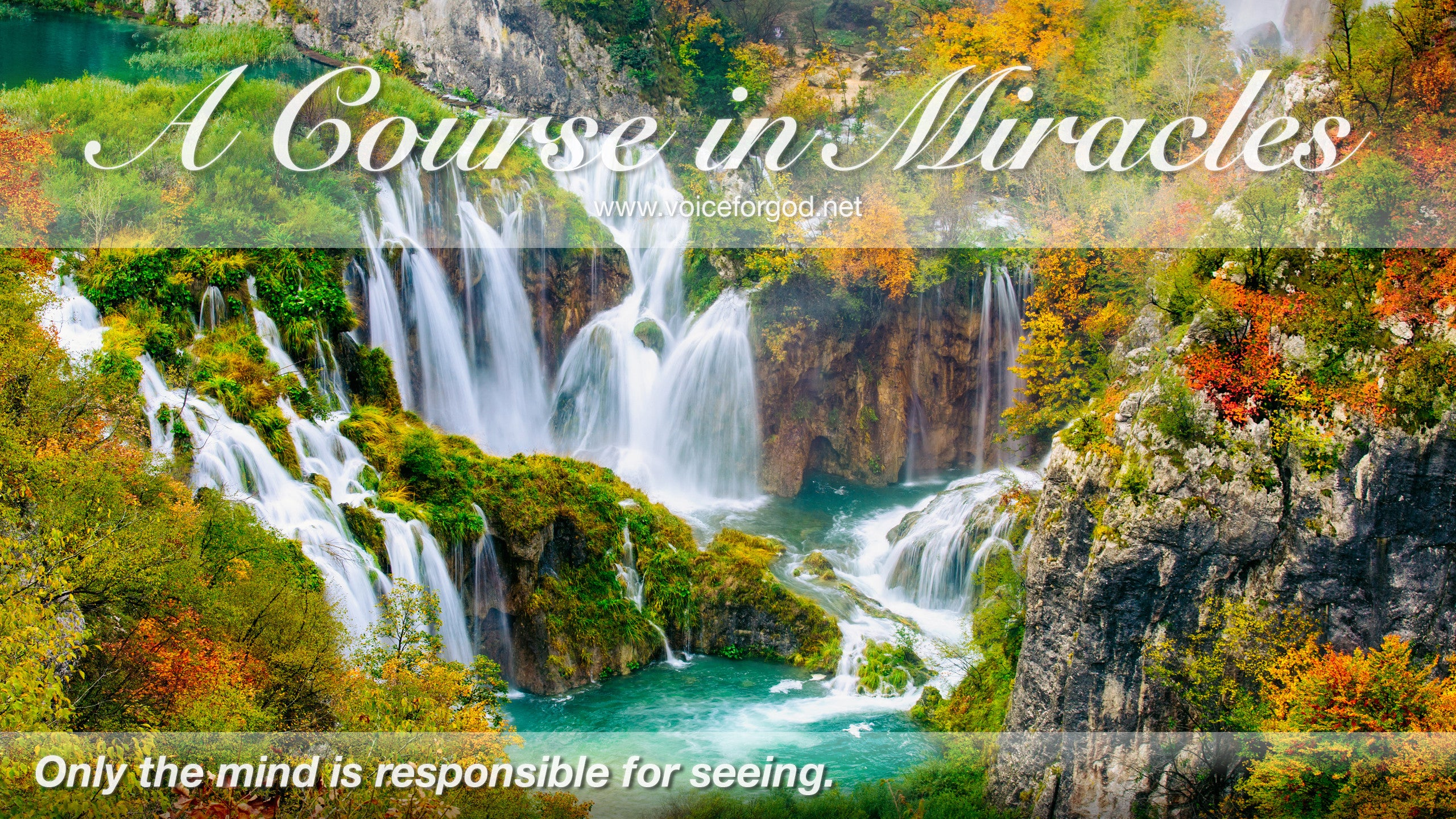 ACIM Quote 0155 A Course in Miracles Quotes