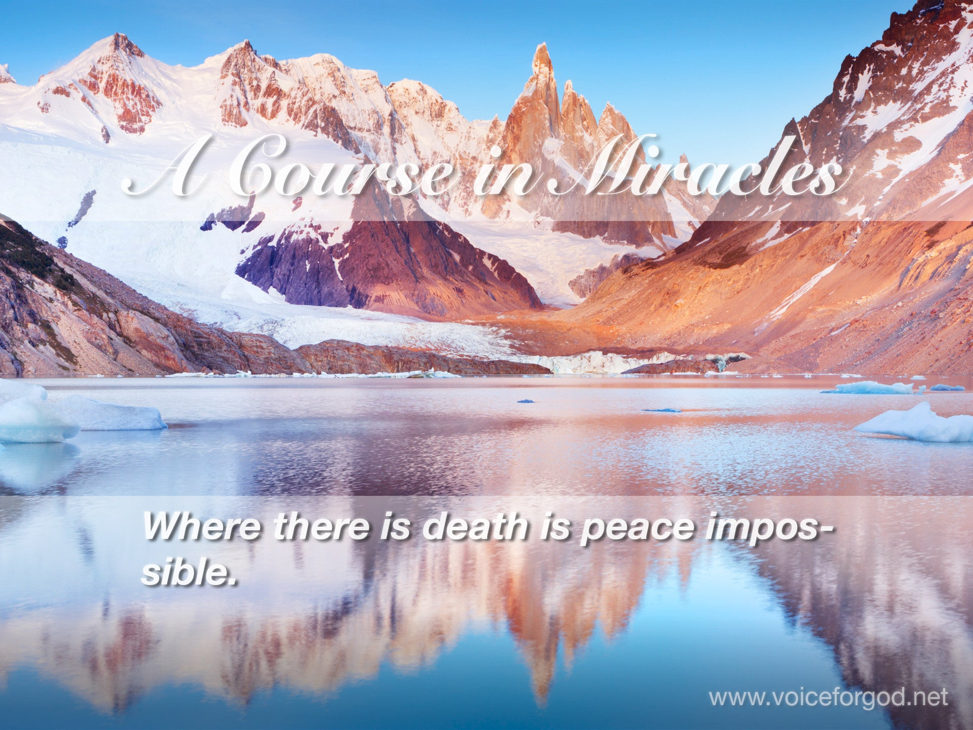 ACIM Quote 0170 A Course in Miracles Quotes