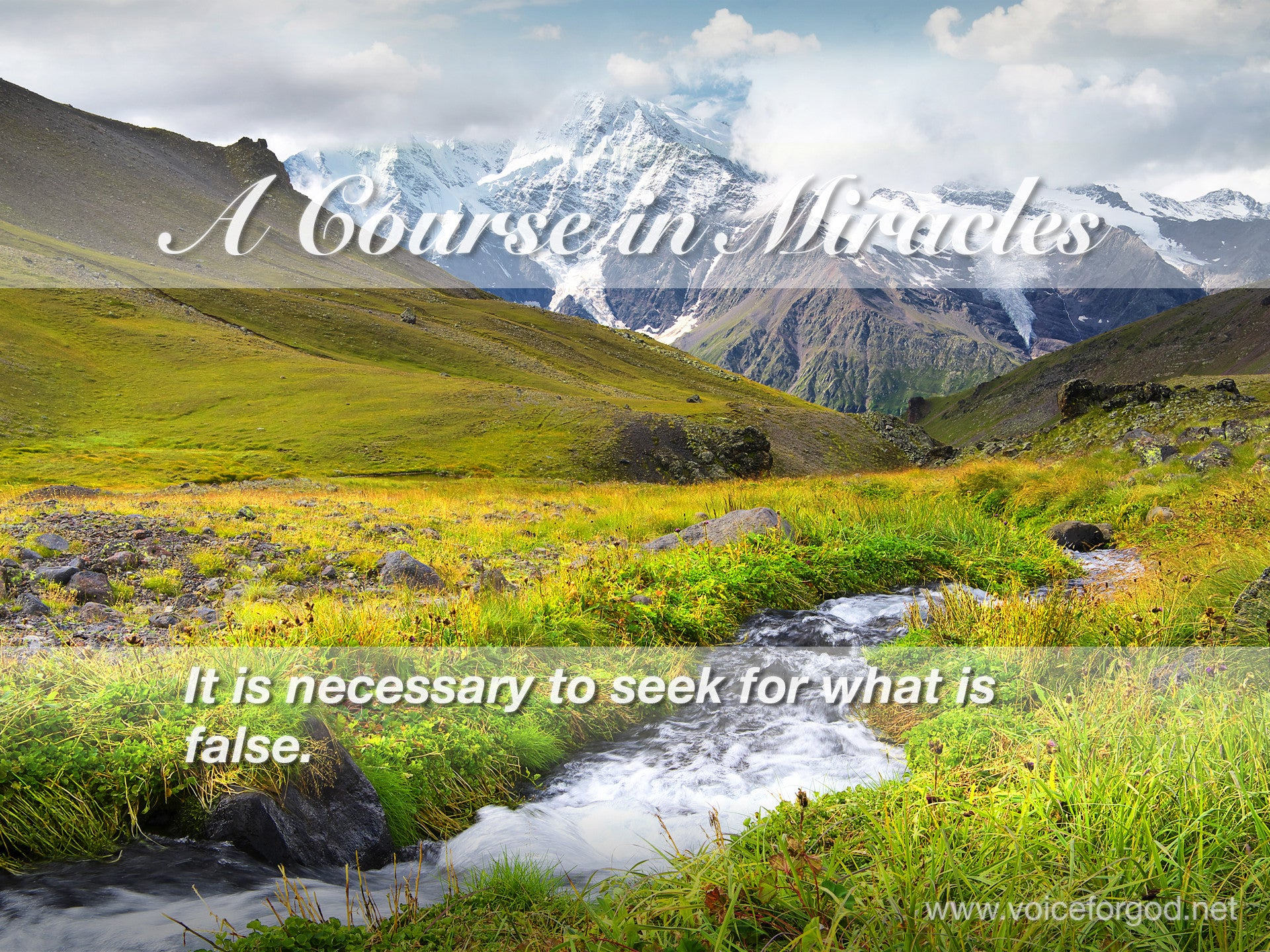 ACIM Quote 0181 A Course in Miracles Quotes