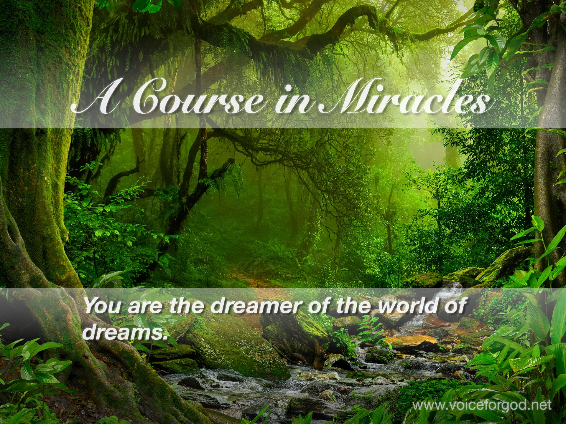 ACIM Quote 0197 A Course in Miracles Quotes