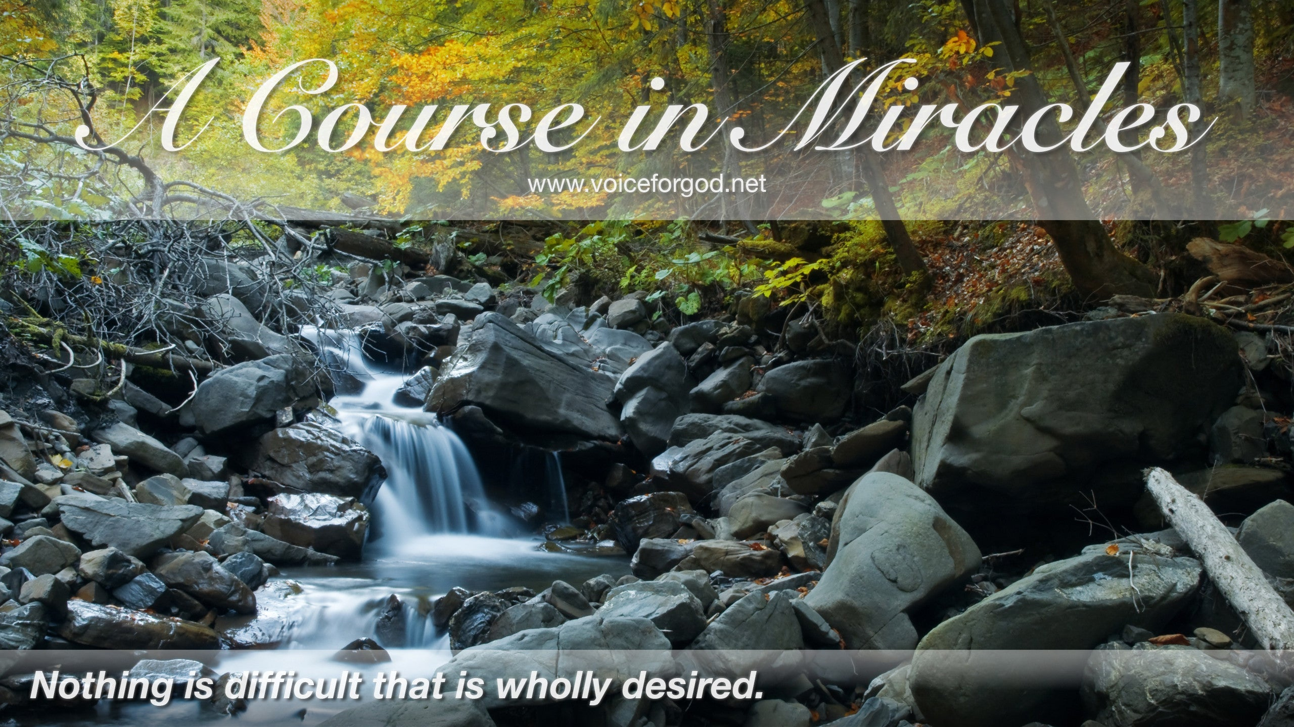 ACIM Quote 0204 A Course in Miracles Quotes