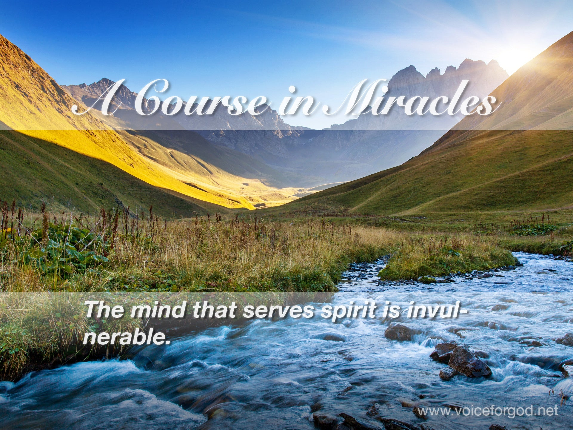 ACIM Quote 0210 A Course in Miracles Quotes