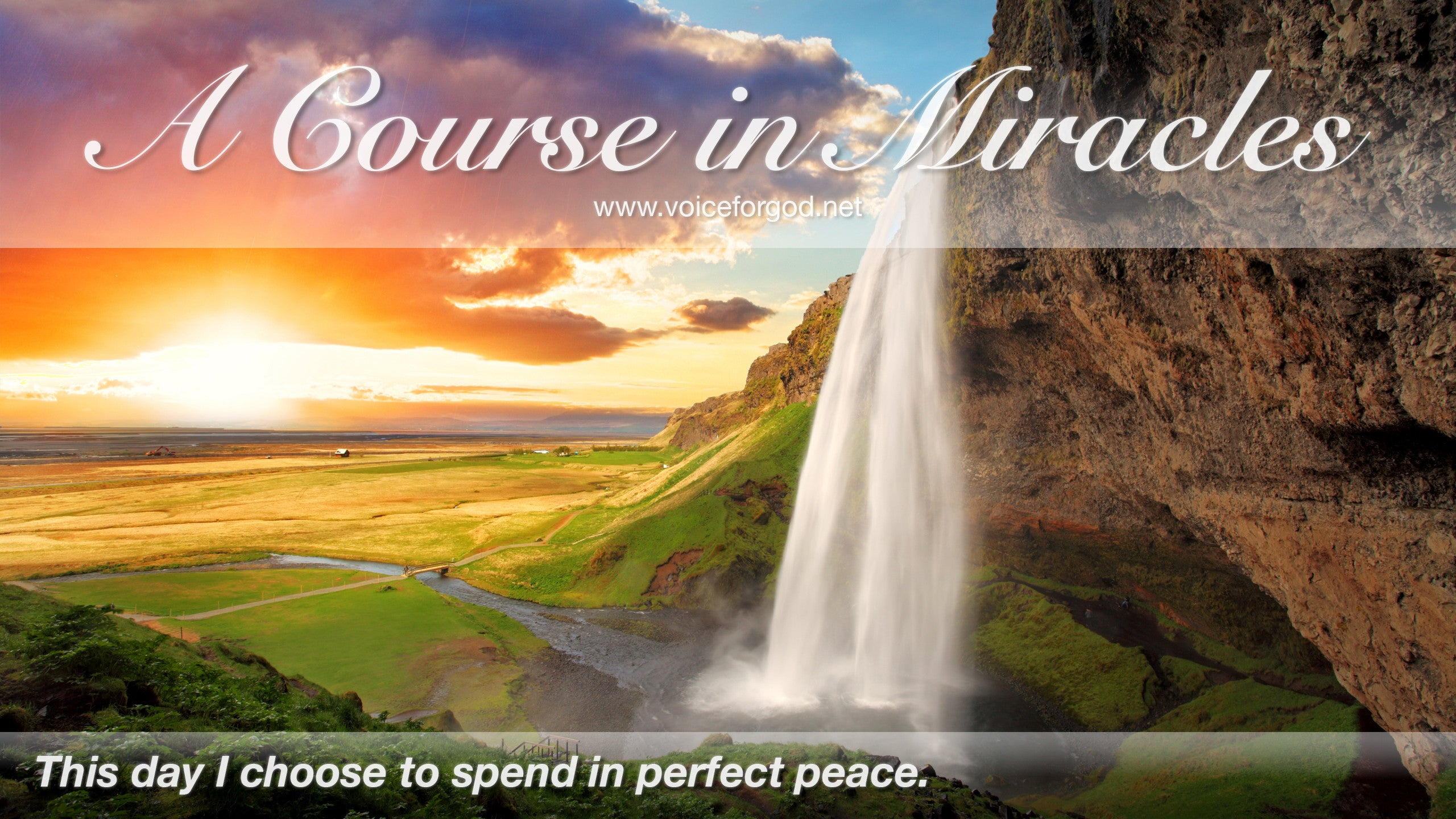 ACIM Quote 0214 A Course in Miracles Quotes