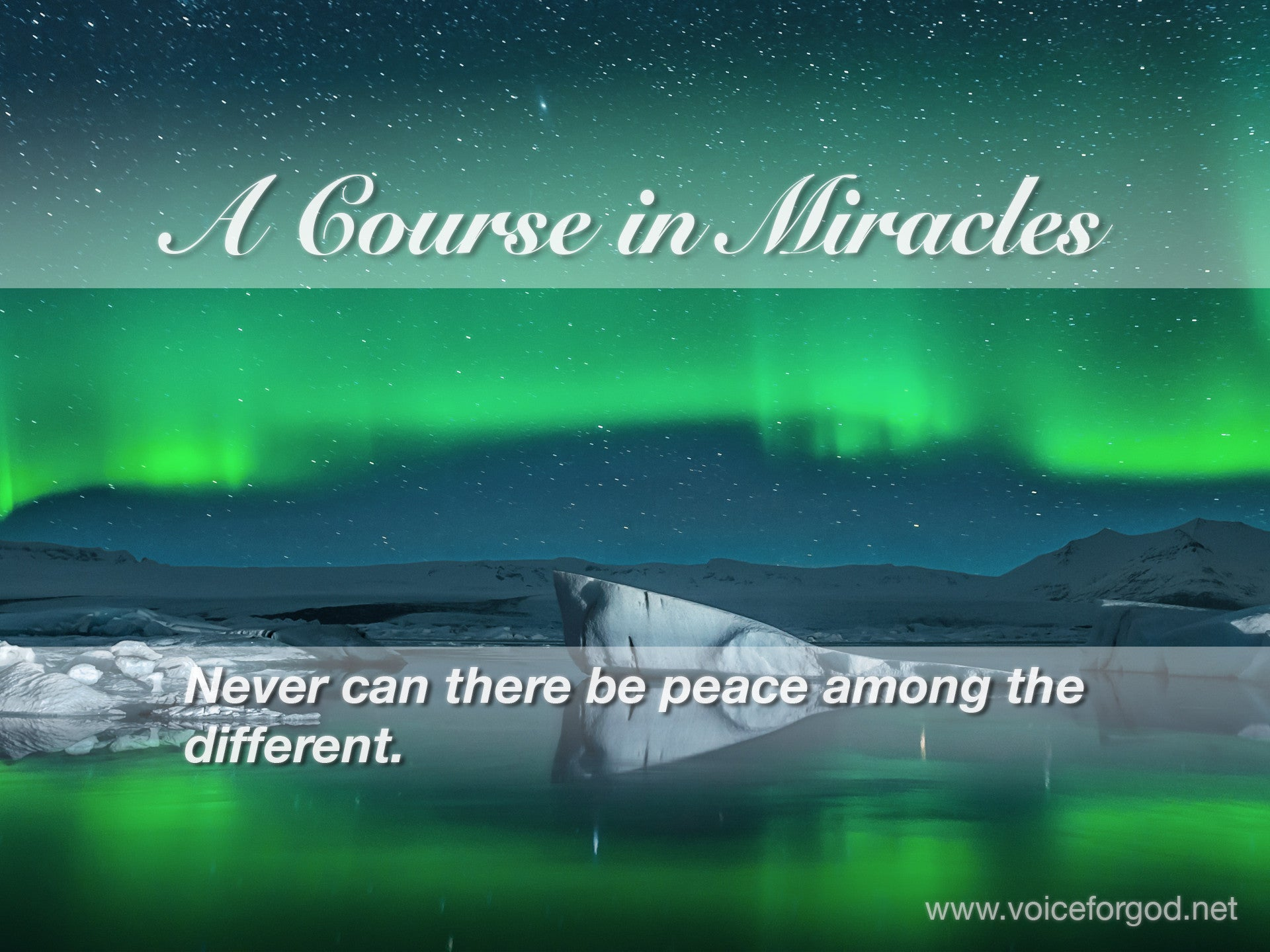 ACIM Quote 0221 A Course in Miracles Quotes