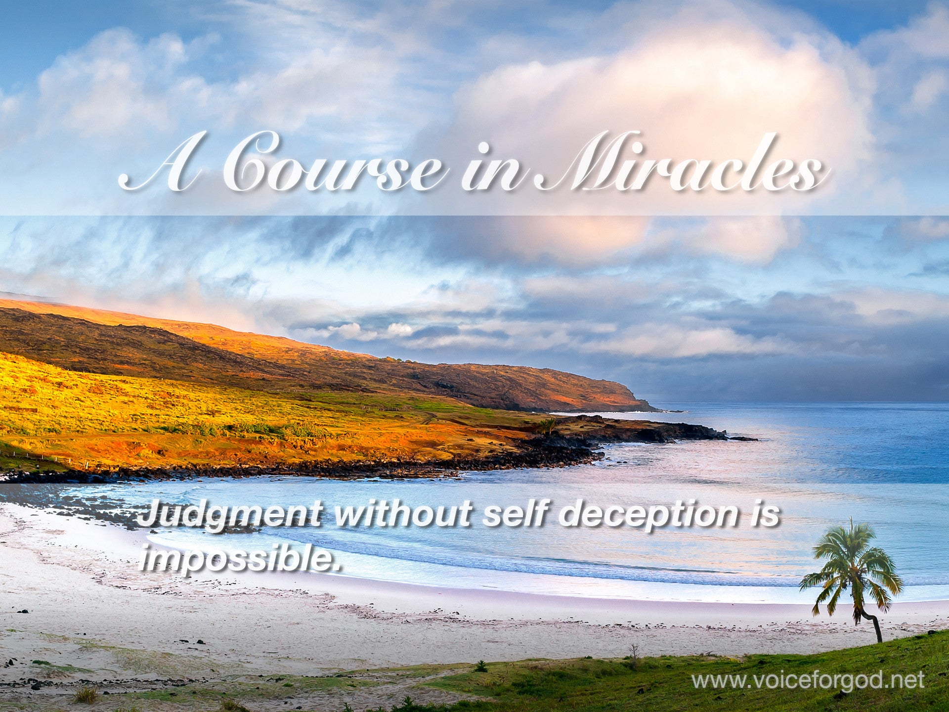 ACIM Quote 0228 A Course in Miracles Quotes