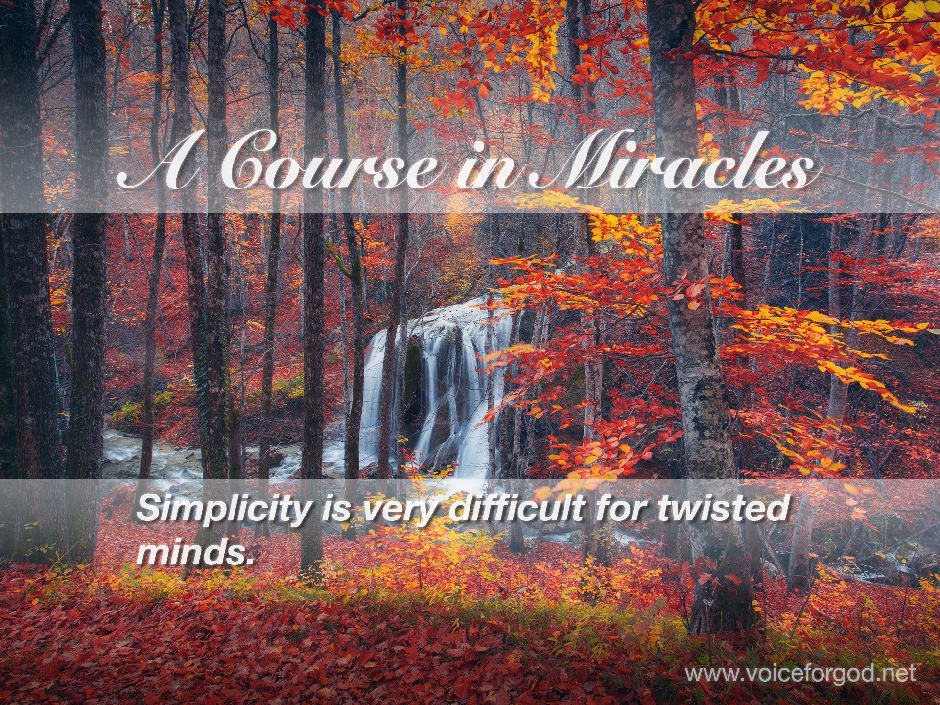 ACIM Quote 0247 A Course in Miracles Quotes